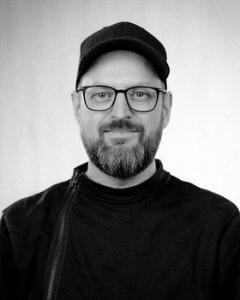 Portraitfoto Oliver Taranczewski