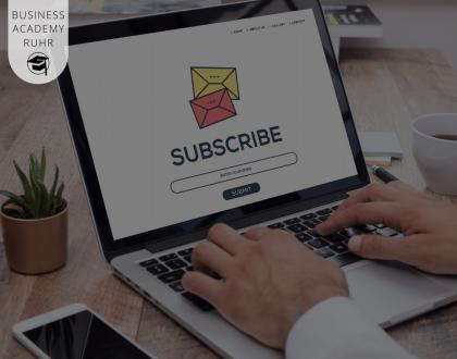 In 8 Schritten zum eigenen Newsletter