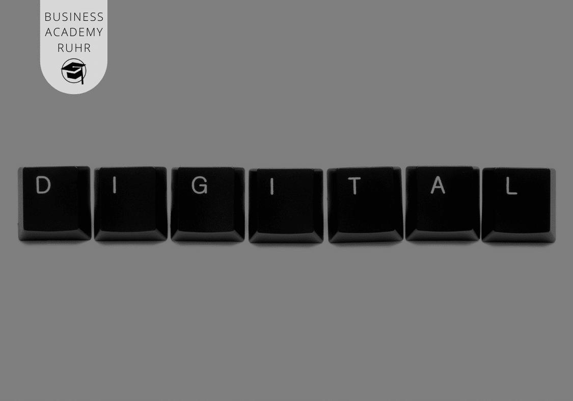 Förderung go-digital
