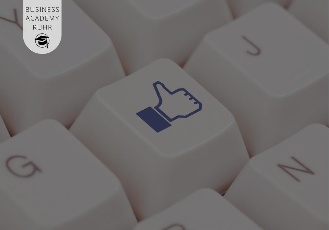 Netzwerk Gruppen auf Facebook