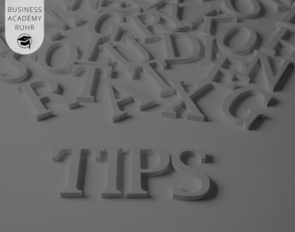 9 eLearning Tipps für erfolgreiches Onlinelernen
