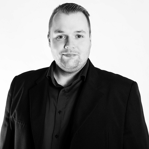 Dominic Büttner