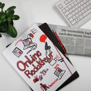 Online Redakteur Weiterbildung