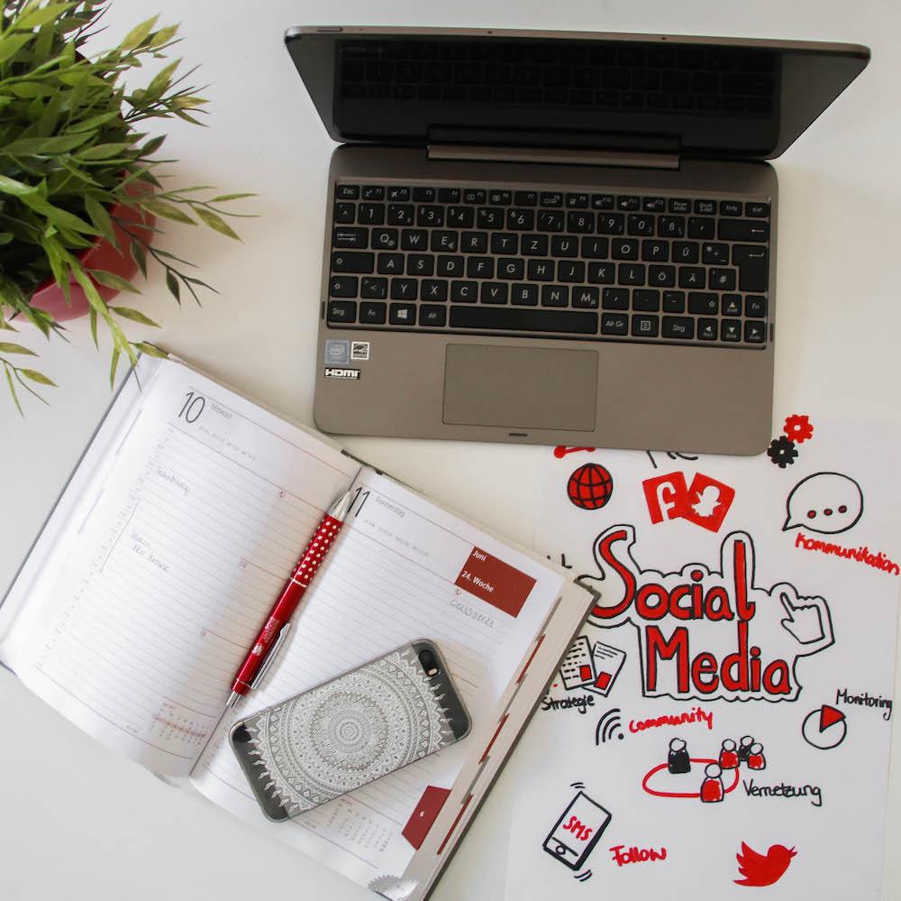 Social Media Manager Weiterbildung
