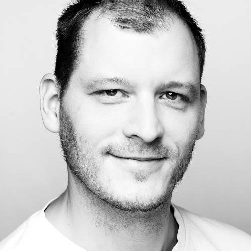 Ralf Strohbach