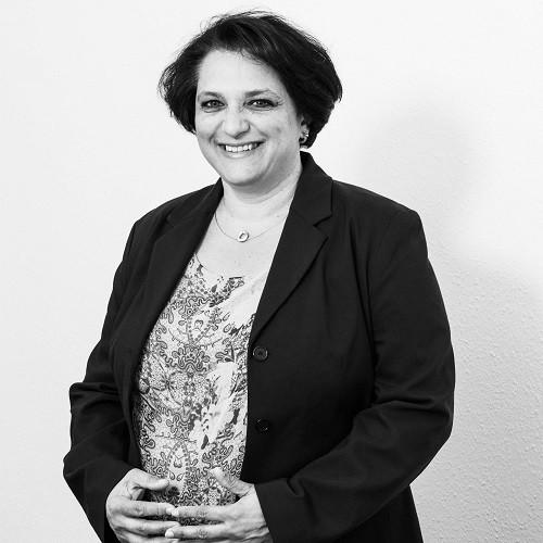 Isabel Ghosh-Arand