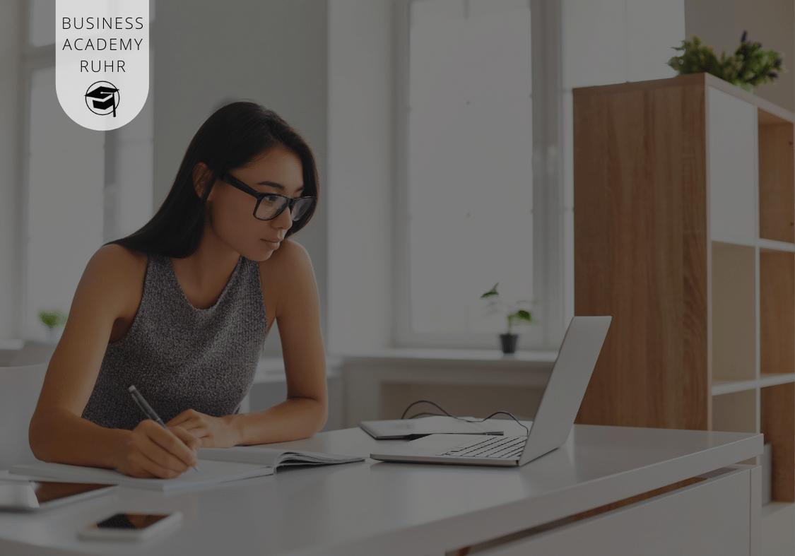 Online Lernen mit Lernaufgaben