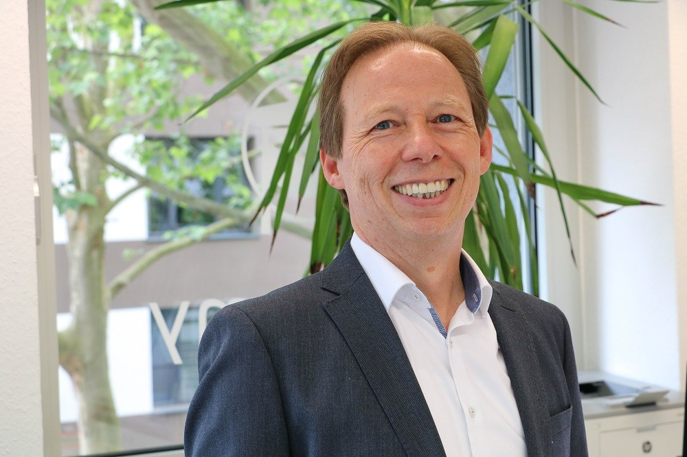 Portrait von Holger Rohde