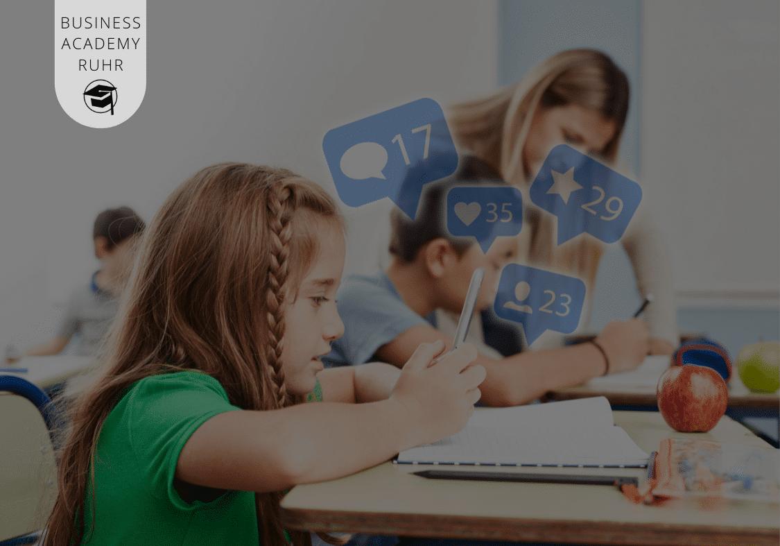 Social Media Schoolguide für Lehrende
