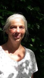 Portrait Gudrun Babendererde