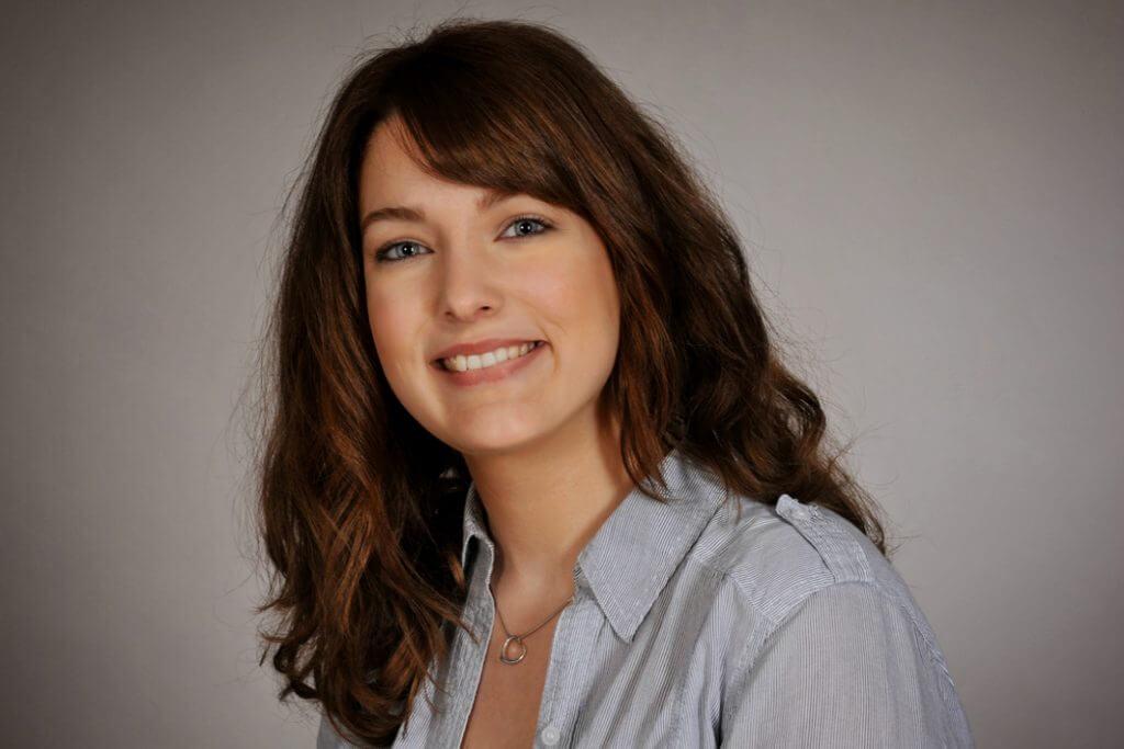 Katharina Buschmann berichtet über das PR-Volontariat bei der Business Academy Ruhr