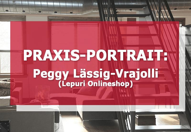 Praxis-Portrait: Peggy Lässig Vrajolli