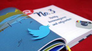 Buchrezension Sébastien Bonset social media online marketing für kreative