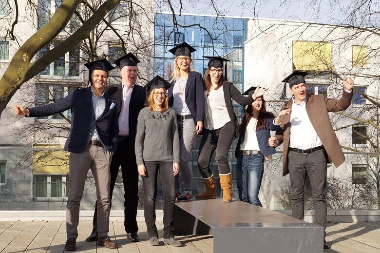 Weiterbildungen der IHK von der Business Academy Ruhr