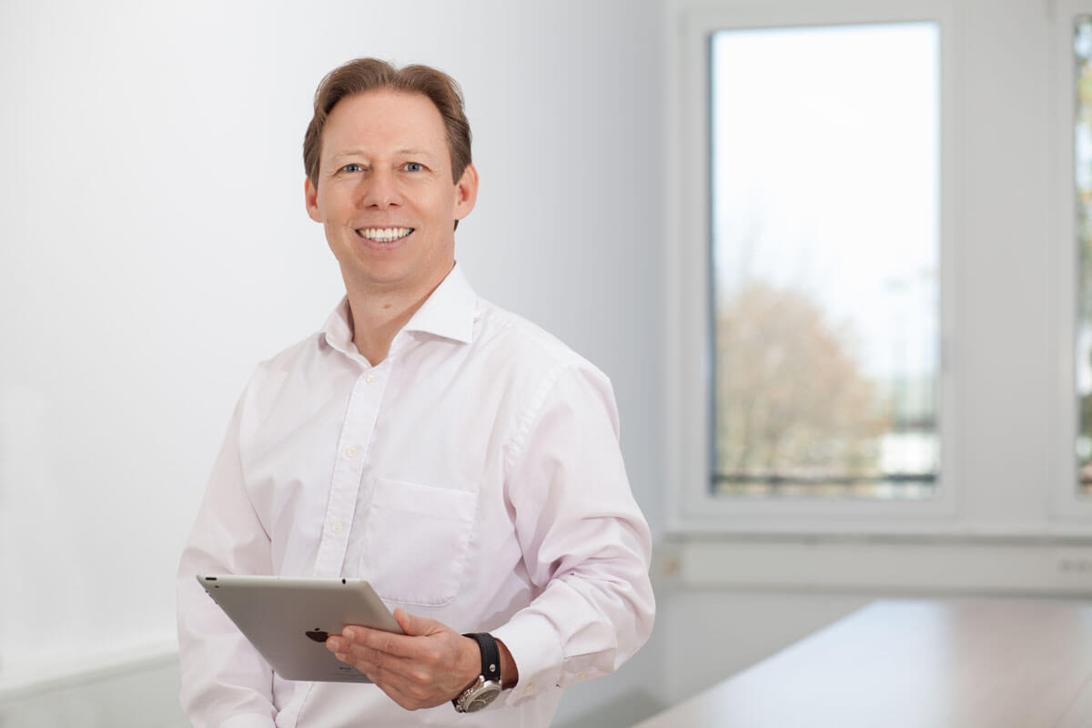 Speaker Holger Rohde Social Media, Online Marketing, Onlinehandel