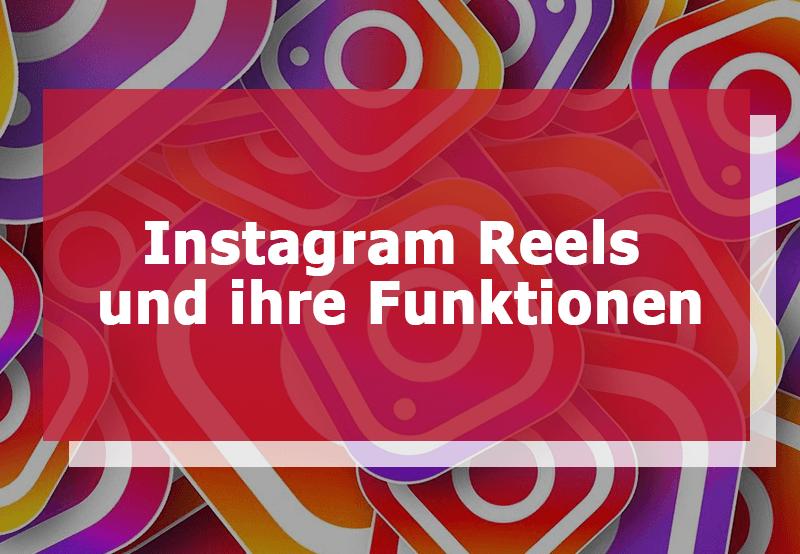 Instagram Reels Funktion