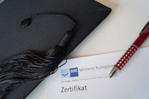 Online Redakteur IHK eLearning Bochum 2017