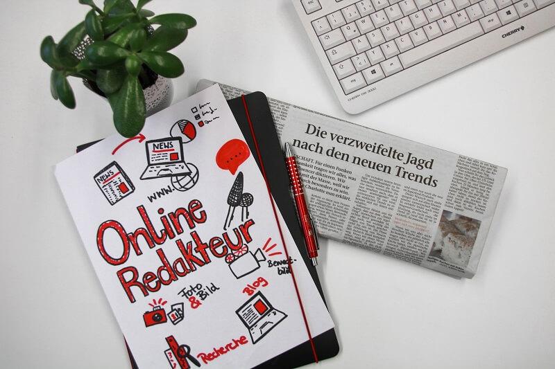 Journalismus und Social Media sind gerade in den heutigen Zeiten eng miteinander verbunden.
