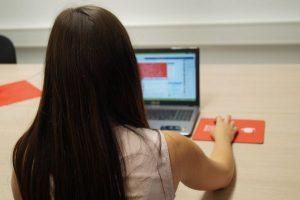 Onlinekurs IHK Weiterbildung digitale Berufe - die Lernplattform