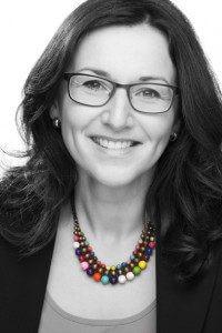 Betty Klee ist Social Media Manager (IHK) und beruflich erfolgreich