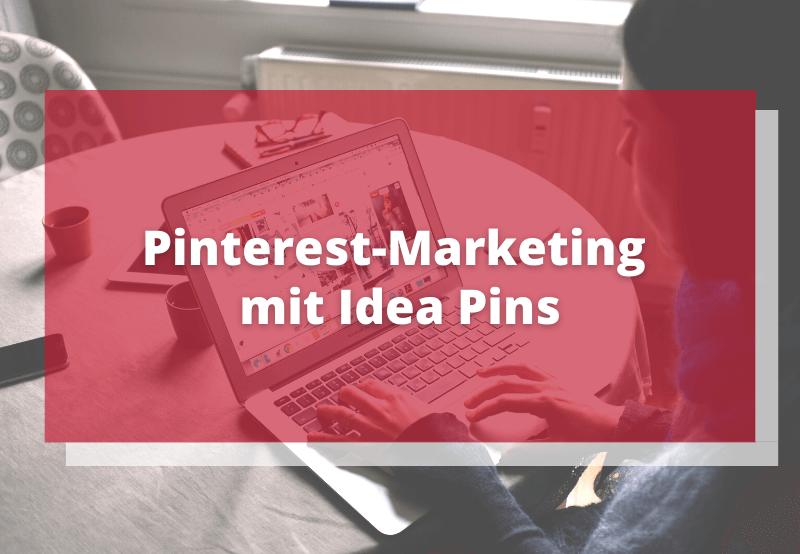Pinterest Idea Pins