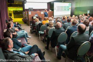 Top-Speaker Sebastian Bomm zum Thema Customer Centricity auf der 30. BARsession