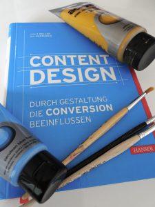 Rezension Content Design Robert Weller
