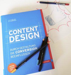 content design rezension robert weller