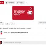 Social Media Marketing mit Pinterest: So setzen Sie es optimal ein
