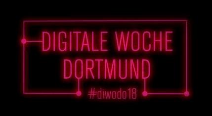#diwodo18 Logo