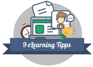9 eLearning Tipps für Online Kurse
