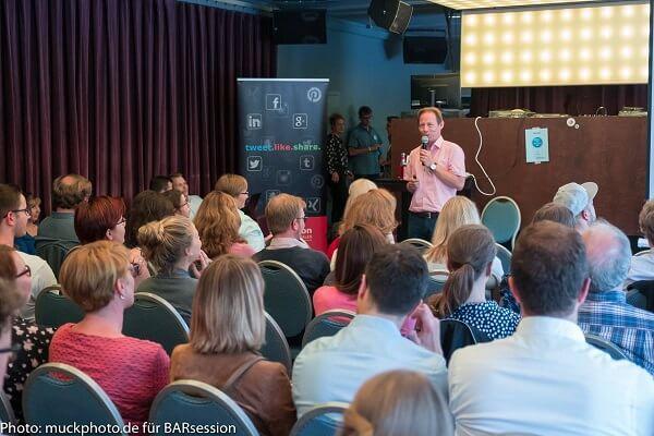 Events im Digital Business - Konferenz für Digitales