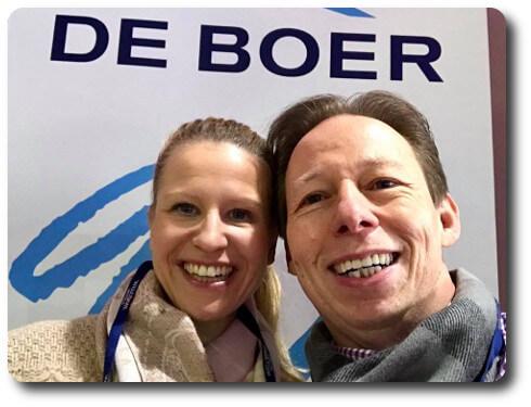 Micro-Influencer Holger Rohde und Daniela Sprung