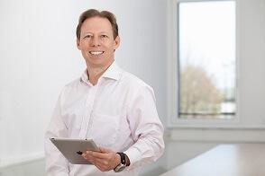 Speaker Holger Rohde