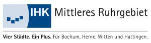 Kooperationspartner der Business Academy Ruhr: IHK Mittleres Ruhrgebiet