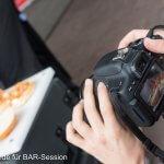 """Fotos von der 44. BARsession """"44. BARsession: """"Genau mein Fall - Bitte Folgen! Digitales Personalrecruiting der Polizei NRW"""""""