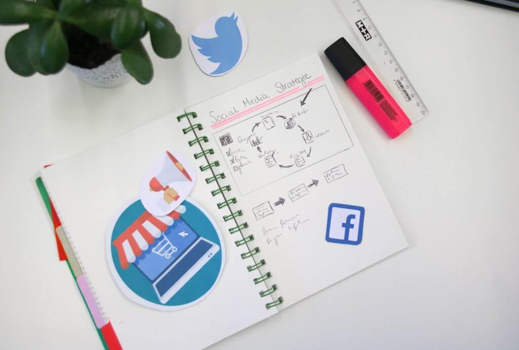 Social Media für KMU - Bekanntheit steigern, Kunden gewinnen