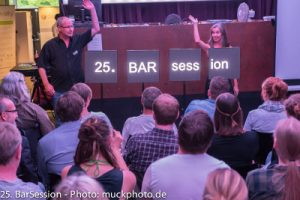 Bar Session in Dortmund